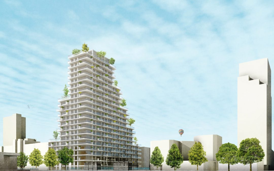 De Maese verwerft kantoorpand in stadshart Zoetermeer