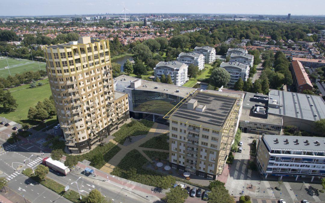 Feithplein – Voorburg