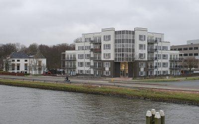 Residentie Leeuwendael opgeleverd aan nieuwe bewoners