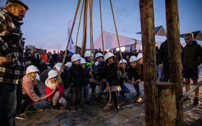 Fase 1 Het Gildehof opgeleverd, start bouw fase 2!